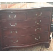 Century - Five Drawer Chest