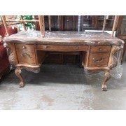 Michael Amini - Carved / Wood Desk