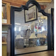 Restoration Hardware Framed Mirror