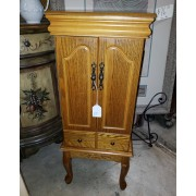 Small Jewelry Cabinet