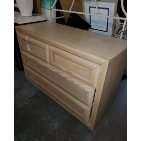 Tan Chest Of Drawers
