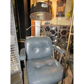 Retro Hairdresser Chair