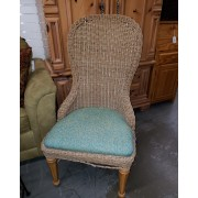 Stanley - Tropical Rope Style Chair