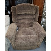 Brown Lift Chair