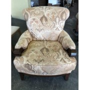 Taylor King - Paisley Arm Chair