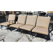 Seven Piece Patio Set