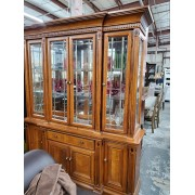 Alexander - 2 Piece China Hutch