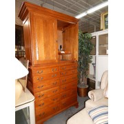 Keller - Two Piece Large Armoire