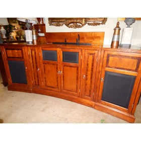 Three Piece Entertainment Center