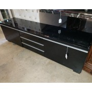 TV Console Low Table AS IS