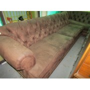 Two Piece Brown Sectional
