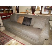 La Z Boy Grey Sofa