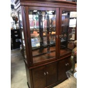 Ashley - China Hutch