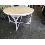 Gabby Home - Round Wood Table