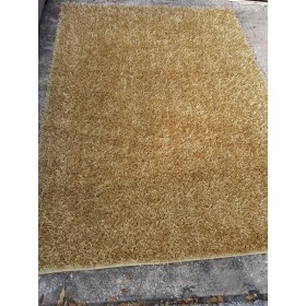 Gold 5 x 7 Rug