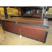 Large Coffee Table / Trunk
