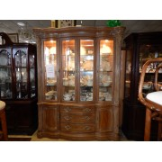 Bernhardt - Two Piece China Hutch