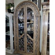 Bernhardt - Tall Blonde Curio