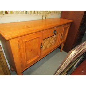 Wood - Wine / Buffet