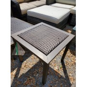 Square Patio Table